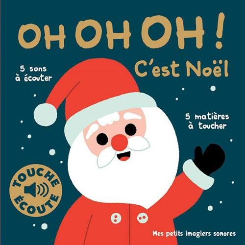 OH OH OH! C'EST NOËL
